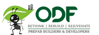 Welcome To ODF Group Prefab